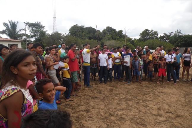 Maurilândia do Tocantins Tocantins fonte: www.maurilandia.to.gov.br